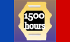 1500 Hours