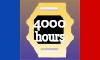 4000 Hours