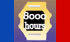 8000 Hours