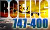 Boeing 747 Farewell Tour