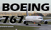 Boeing 767 World Tour