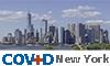 COVID Relief - New York