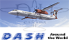 Dash Around the World
