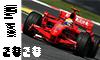 F1 Racing Award