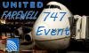 747 Farewell Event