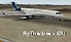 Fly The Line - CRJ