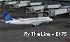 Fly The Line - E175