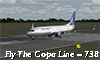 Fly the Copa Line 738