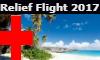 Caribbean Relief Flight
