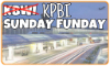 KPBI Sunday Funday Event