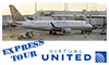 United Express Tour