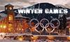 Winter Games Tour