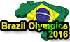 Brazil Olympic Games 2016