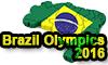 Brazil Olympic Games 2016