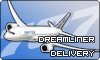 Dreamliner Delivery