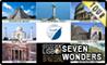 New Seven Wonders Tour